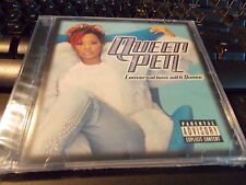 Conversations With Queen [PA] * by Queen Pen (Album CD,2001, Motown (Record...