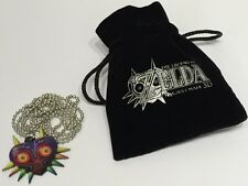 THE LEGEND OF ZELDA - MAJORAS MASK - Necklace NEW SEALED Promo Gift Nintendo