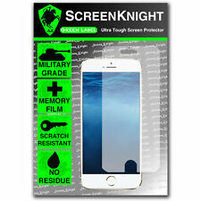 "ScreenKnight Apple iPhone 6 / 4.7"" FRONT SCREEN PROTECTOR invisible shield"