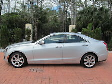 Cadillac: ATS Luxury Turbo