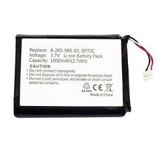1000mAh SP70C Battery for Sony PSP Street PSP-E1000 PSP-E1002 E1003 E1004 E1008