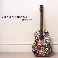 Acoustic by Tony Sly (CD, May-2004, Fat Wreck Chords)