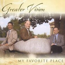 My Favorite Place, Greater Vision, Good Original recording