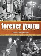 FOREVER YOUNG [9781595800718] - BUCK MUNGER, ET AL. CHUCK BOYD (HARDCOVER) NEW