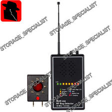 Spy Phone Detector Camera Hidden GSM Bugs GPS Finder Locator Listening Device
