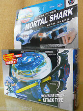 Hongyi Mortal shark pour toupies Arena & duel-super power combat toupie