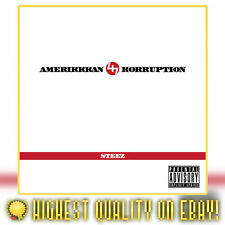 Capital Steez - AmeriKKKan Korruption MIXTAPE new cd pro era american corruption