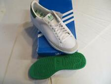 ADIDAS ROD LAVER ORIGINALS (G99863) MEN'S SZ 10.5 WHITE/GREEN MESH/SUEDE