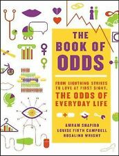 The Book of Odds: From Lightning Strikes to Love at First Sight, the O-ExLibrary
