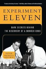 Experiment Eleven: Dark Secrets Behind the Discovery of a Wonder Drug-ExLibrary