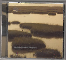 CONFORCE - machine conspiracy CD