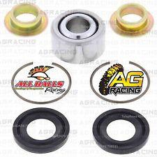 All Balls Rear Lower Shock Bearing Kit For Suzuki RMX 250 1991 Motocross Enduro