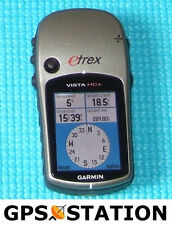 Garmin etrex VISTA HCx Outdoor Navigationssystem