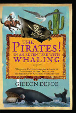 The Pirates! In an Adventure with Whaling By Gideon Defoe. 9780297849018 Free Po
