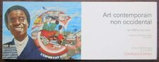 Catalogue de vente Collection Jean Marc Patras art contemporain moderne africain
