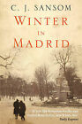 Winter in Madrid, C. J. Sansom, Good Book