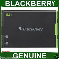 Genuine JM1 BLACKBERRY BOLD 9900 9930 9790 CURVE 9380 9860 9850 Original Battery