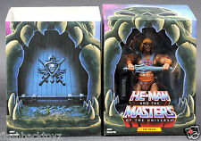 2016 MOTU He-Man 2.0 MOTUC Masters of the Universe Classics Filmation Grayskull