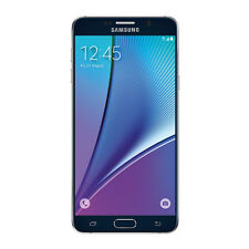 Samsung Galaxy Note5 SM-N920 - 32GB - Black Sapphire (T-Mobile) Smartphone