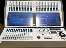 Avolite Avolites Sapphire Touch Concert Stage Lighting Control Console Theater