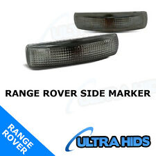 LANDROVER RANGE ROVER SPORT 05-13 SMOKED SIDE REPEATERS