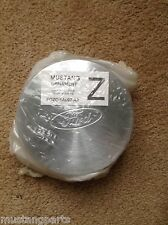 NOS 1985-1993 FORD MUSTANG GT LX 5.0 SSP WHEEL CENTER CAP SET - FACTORY PACKED!