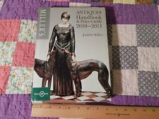 Miillers: Antiques Handbook & Price Guide 2010-2011 (HCwDJ) Over 8,000 Items