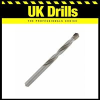 TCT DRILL BITS - TUNGSTEN CARBIDE TIP LOCKSMITH DRILLS