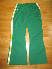1988 LARRY BIRD #33 Boston Celtic GAME USED MacGregor Sand-Knit Size 34 Pants