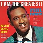 PHIL FLOWERS i am the greatest US GUEST STAR LP_orig 1964 r&b/soul MINT
