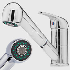 W19 Sink Tap with removable shower Shower faucet tap