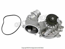 BMW E60 E63 E64 E65 E66 X5 (2006-2010) Water Pump w/ Gasket and O-Ring GRAF