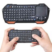 3 in1 Mini Bluetooth Wireless Keyboard Touchpad Mouse for Windows Android iOS KJ