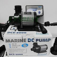 Jebao DCS2000 Submersible Water Return Pump Aquarium Marine Controllable PUMP