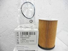 GENUINE VAG OIL FILTER WITH SEAL 03N115562 VW PASSAT AUDI A3 A4 A6 Q5 SKODA SEAT