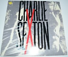 CHARLIE SEXTON - Self-Titled [Vinyl LP,1989] USA Import MCA-6280 Folk Rock *EXC