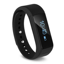 I5 Plus Bluetooth Smart Bracelet Watch Sports Pedometer Fitness Activity Tracker