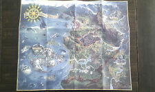The Witcher 3: Wild Hunt MAP original UK english genuine