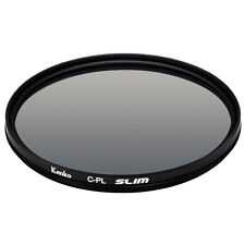 Kenko 52mm Smart Slim Circular Polarising Filter