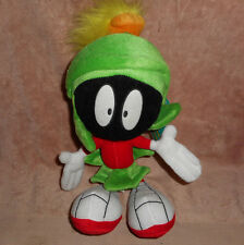 "215-MARVIN the MARTIAN Looney Tunes DUCK DODGERS 12""  Plush NWT"