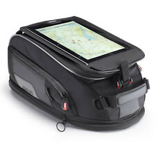 "Givi XS307 ""EASY LOCK"" MOTORCYCLE Tank lock Tankbag"