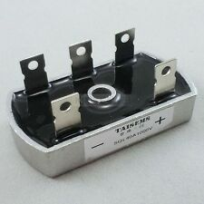Bridge Rectifier Three/3 Phase Diode 40A Amp 1000V SQL40A New
