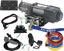 NEW KFI R2 2500 lb ATV UTV Winch Kit