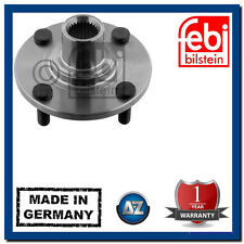 Ford escort focus fusion fiesta ka puma courier front Wheel hub flange assembly
