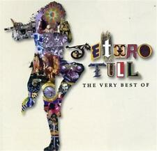 JETHRO TULL The Very Best Of CD 20 Tracks - Excellent Condition