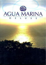 AGUA MARINA De Luxe - The Finest Seletion Of Chill & Cocktail Tunes Box 2 CD NEW