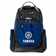 Factory Effex Yamaha Backpack Backpak Back Pack Pak YZ WR TTR YFZ YFM Banshee