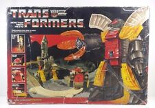 Omega Supreme G1 Transformer Complete with Box [OSTT1]