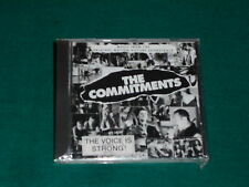 The Commitments ‎  (Original Motion Picture Soundtrack)