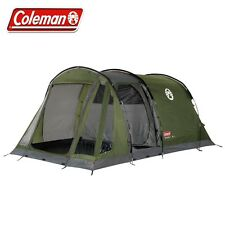 Coleman Galileo Family 4 Man Person Tent Camping Glamping Festival Shelter